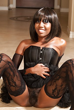 Hot Black Girls Pictures